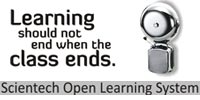 open learning system, online learning